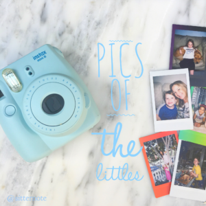 No Time to Scrapbook: Hacks for Documenting Your Little Ones