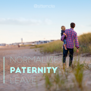60 Days of Paternity Leave
