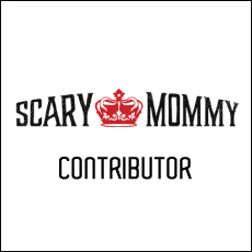 Work Kids Wine Scary Mommy Contributor