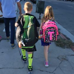 The Balancing Act of Back to School