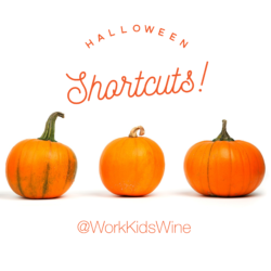 Working Moms, Here Are Your Halloween Shortcuts