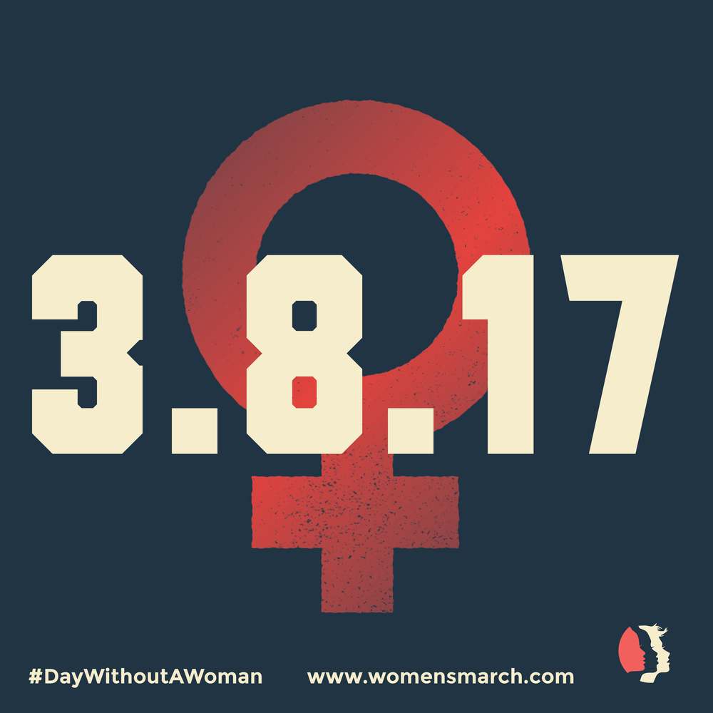 participate day without woman